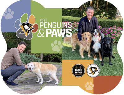 Pictures of Pens And Paws Calendar 2021